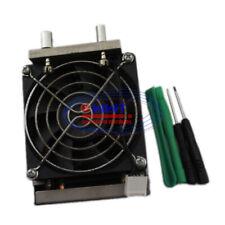 FREE SHIP for HP XW6400 XW8400 USED CPU Heatsink w/ Fan 398293-002 +Tool ZVOP034