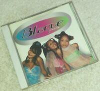 BLAQUE IVORY Blaque Ivory  1st - CD