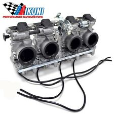36mm MIKUNI RS high performance flat slide carburetor carb smoothbore rs36-d3-k