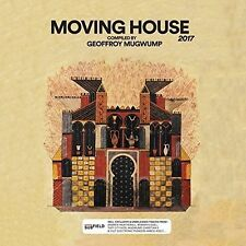 VARIOUS/MUGWUMP - MOVING HOUSE 2017 DIGIPACK  CD NEU