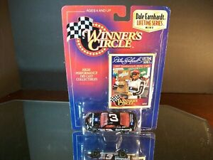Dale Earnhardt #3 GM Goodwrench LifeTime Series #1 of 12 1997 Chevrolet MC 1:64