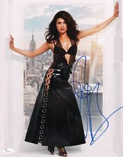 "~PRIYANKA CHOPRA Authentic Hand-Signed ""SEXY ~ BAYWATCH"" 11x14 Photo (JSA COA) F"