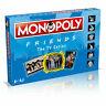 FRIENDS MONOPOLY Serie Edition Brettspiel Gesellschaftsspiel Spiel DEUTSCH NEU