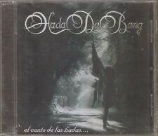 HADA DE BENG - El Canto De La... - Mexican Metal Gotico CD Dark Edicion Mexicana