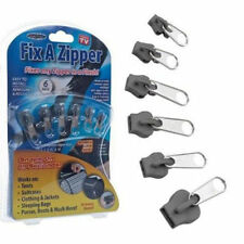 Amazingly Fixes Broken Zippers Instantly! - The Zipper Fixer
