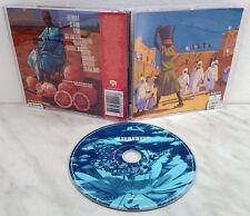 CD THE MARS VOLTA - THE BEDLAM IN GOLIATH - RUSSIA PRESS