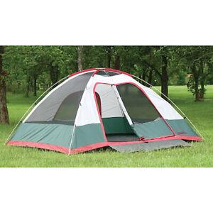 Texsport Aspen 2-Room 6 Person Tent