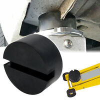 Car Jack Pad To Fit Vehicles With Pinch Weld Sill Jacking Points Rubber
