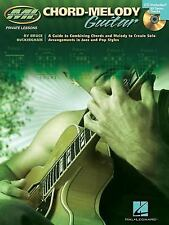 Chord-Melody Guitar : A Guide to Combining Chords and Melody to Create Solo...