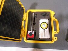 MHC LEVEL 1 WIND DIAL INDICATOR WITH PELICAN 1200 CASE