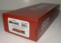 BLI GE AC6000 Canadian Pacific CP 9805 DC/DCC Paragon 2 SOUND Lot E