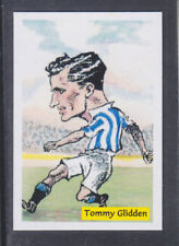 Fosse Collection - Soccer Stars 1919-1939 - # 48 Glidden - West Bromwich Albion