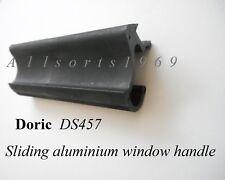 Sliding aluminium window lock handle Doric DS457