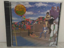 CD PRINCE & THE REVOLUTION - AROUND THE WORLD IN A DAY - NUOVO - NEW