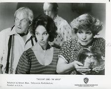 KATHLEEN QUINLAN TWILIGHT ZONE THE MOVIE 1983 VINTAGE PHOTO ORIGINAL #4