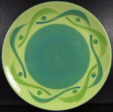 Southern Living Gail Pittman Provence Garland Salad Plate