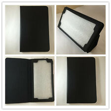 FUNDA CARCASA PARA TABLET LENOVO TAB A7-10 SOSTENIBLE COLOR NEGRO