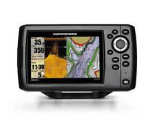 HUMMINBIRD HELIX 5 gazouiller DI GPS G2 dualbeam Plus Détecteur de poissons