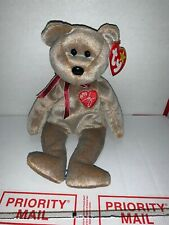 Signature the Bear 1999 Ty Beanie Baby. Great Condition!!!! Vintage