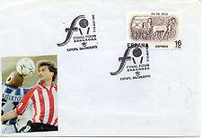 España Expofil Baloncesto Zaragoza año 1995 (CC-26)