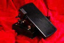 ULTRA Universal EXPRESSION PEDAL / Switch Unique Combo FAR beyond Roland or Boss