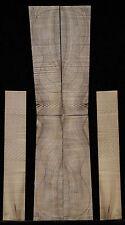 Bay Laurel Ukulele Set #08 Soprano Size Back, Top and Sides Luthier Tonewood