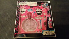 MONSTER HIGH COFFRET EAU DE TOILETTE 50 ML + STICKERS