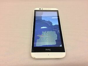 HTC DESIRE 510 OPCV1 (WHITE) SPRINT SMARTPHONE