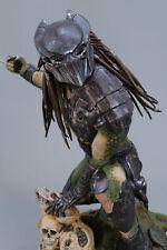 Sideshow Falconer Predator Maquette statue