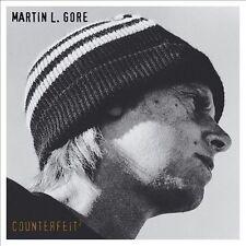 Counterfeit², Martin L. Gore, New