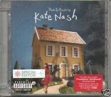 (746E) Kate Nash, Made of Bricks - Special Edition CD