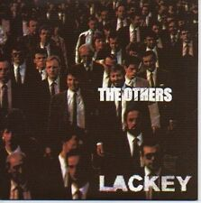 (O988) Lackey, The Others - DJ CD