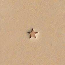 Sello de cuero Craftool Star O54 (68054-00)