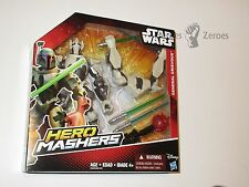 Star Wars Hero Mashers GENERAL GRIEVOUS New Sealed NIB Rare