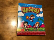 The Wizard Blu ray*Shout Factory*Slipcover*Collector Ed*Fred Savage*Sealed/NEW*