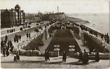 BLACKPOOL     FROM  THE   CLIFFS.   1905