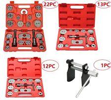 Universal Disc Brake Caliper Piston Pad Auto Wind Back Rewind Repair Tool Kits