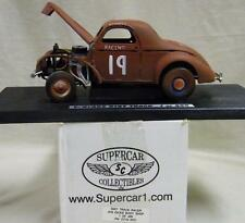 No.19 Dicks Body Shop Dirt Track Gasser, DieCast by Supercar Collectibles 1/499