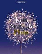 Plum by Hollie McNish (Paperback, 2017)