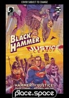 BLACK HAMMER / JUSTICE LEAGUE #1A - WALSH (WK28)