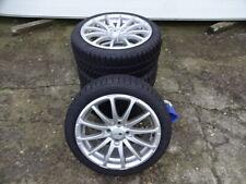 Alufelgen Pirelli Winterreifen 195/45R16 Renault Twingo II RS Wind DOT11 7-8mm