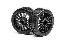 Maverick Ion Rx Wheels And Tires MV28083