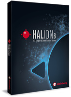 New Steinberg HALion 6 EDU Academic VST3 AU AAX Sampling Software eDelivery