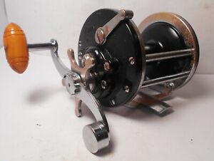 Vintage Penn BEACHMASTER No. 160 Saltwater Conventional Fishing Reel