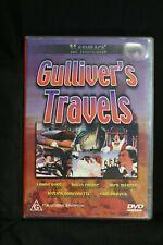 Gulliver's Travells  -  R 4  (D481)