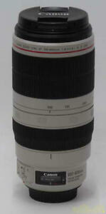 Canon Ef100-400Mm F4.5-5.6L Is Usm 4110005811