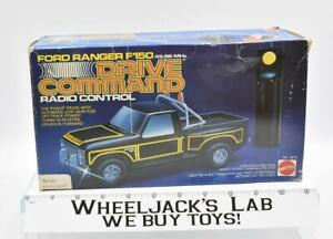 Radio Control RC Ford Ranger F150 No 1676 Mattel 1979 1/24 Scale