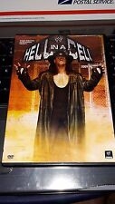 WWE: Hell in a Cell 2009 by Undertaker, CM Punk, Triple H, Shawn Michaels