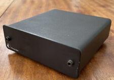 PRO-JECT AUDIO Phono Box MM/MC Pre-Amp
