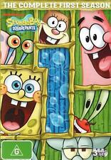 SpongeBob SquarePants: Season 1  - DVD - NEW Region 4